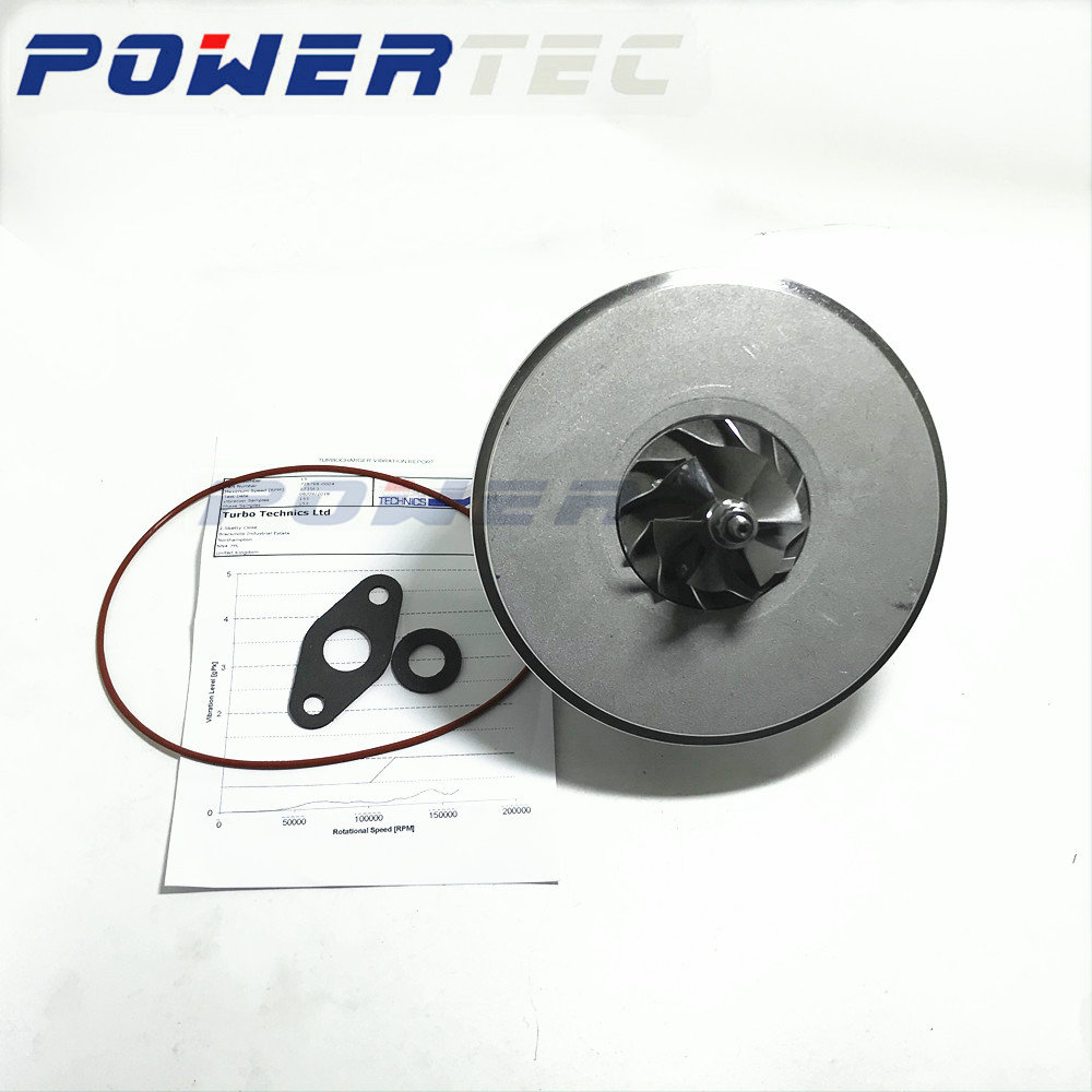 GT1749V 728768 core replace Turbo cartridge 760774 for Volvo C30 C70 S40 136HP 100Kw 2.0D D4204T - turbine chra 753847 1406472GT1749V 728768 core replace Turbo cartridge 760774 for Volvo C30 C70 S40 136HP 100Kw 2.0D D4204T - turbine chra 753847 1406472