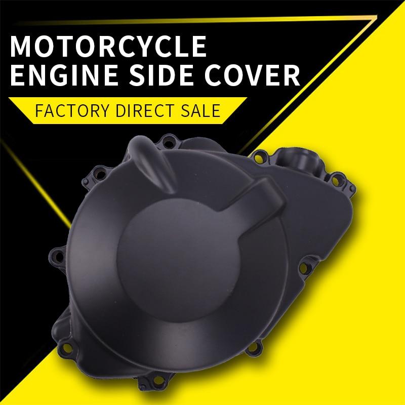 Motorcycle Engine Cover Motor Stator Cover CrankCase Cover Shell For Honda CBR929RR 2000 2001 CBR954RR 2002