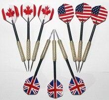 Флаг выбор американский медь дартс видов шаблон иглы