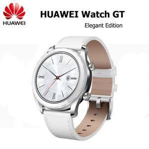 HUAWEI WATCH GT Elegant Edition Smart Sport Watch 1.39