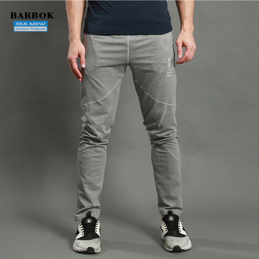 Men's Breathable Running Pants