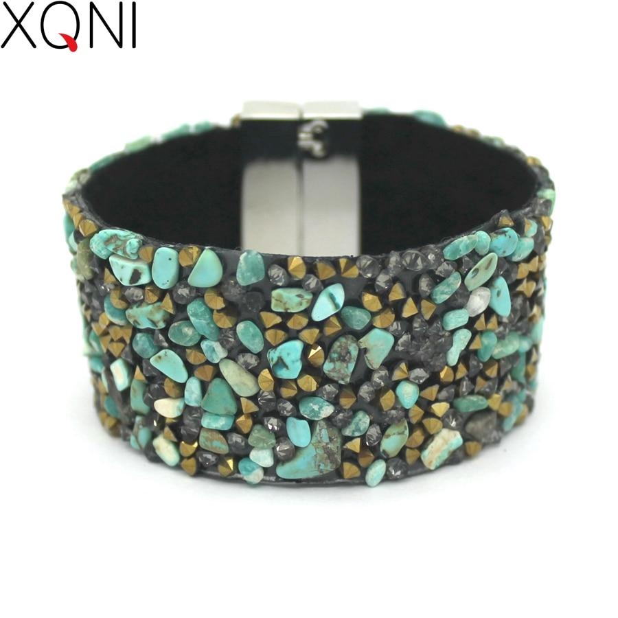 XQNI New Brand Charm Jewelry Women