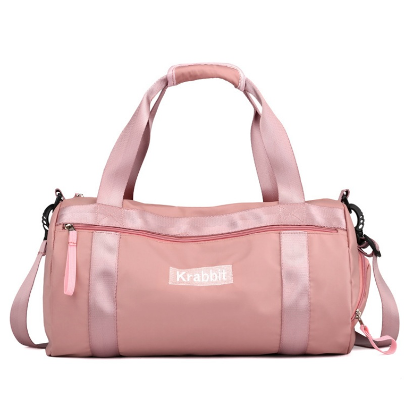 Women Dry Wet Separation Travel Duffle Bag Men Waterproof Weekend Bag Large Capacity Luggage Handbag Shoulder Bags Shoe Pouch