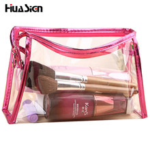Korean Multifunctional Portable Women Makeup Bag Storage Organizer Box Beauty Case Comestic Case