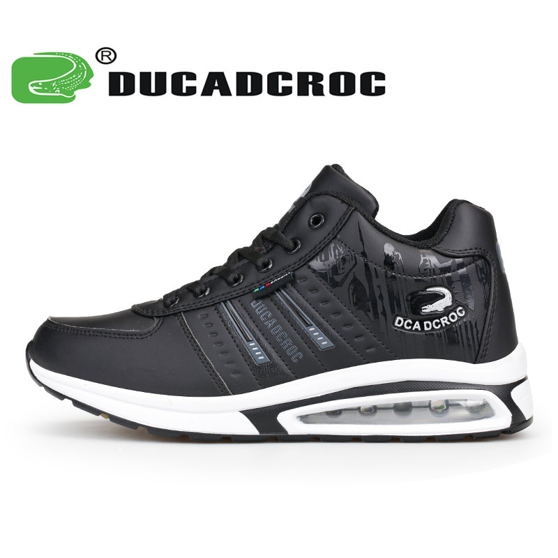 ФОТО 2016 Winter men running shoes for men sport shoes sneakers men outdoor Athletic shoes zapatillas hombre running