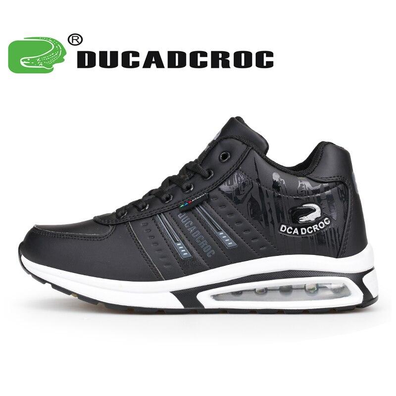 ᑐMarca invierno hombres zapatillas para hombres zapatillas de ...