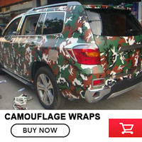 Wholesale Forest Camo Vinyl Desert Camouflage Film With Air Bubble Free for Car Hood Roof Morocycle 1.52*30M(5FTX98FT)/Roll