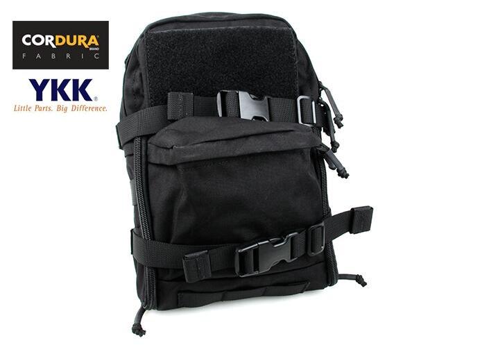 TMC Plate Carrier Mini Hydration Bag Tactical Vest MOLLE JPC Hydration Pack 500D Cordura SKU050540