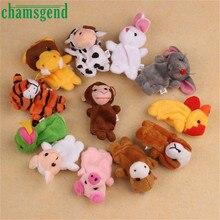 TS 12 шт. Китайский Зодиак мягкие животные кукольные пальчиковые игрушки плюшевые игрушки леверт Прямая поставка 25 Aug
