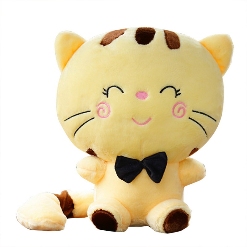Image of: Transparent 30cm Kawaii Brinquedos New Plush Toys Stuffed Animal Doll Pusheen Cat Pillow For Girl Kids Toys Big Cute Cushion Cover Hot Sale Aliexpress 30cm Kawaii Brinquedos New Plush Toys Stuffed Animal Doll Pusheen
