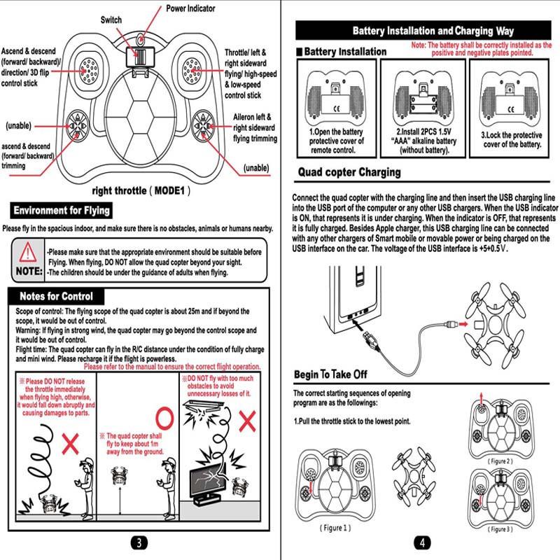 4軸電動toys用子供ギフト 4ch飛散防止ヘリコプターrcドローンモード2 States Cx-星ミニquadcopter 17
