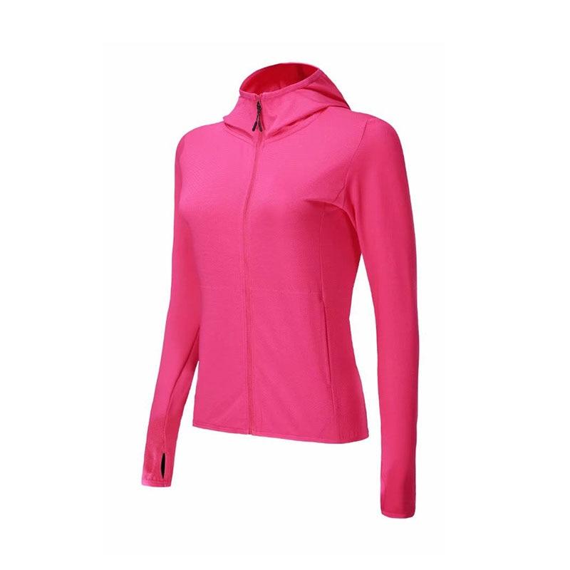 Yoga Zipper Jacket