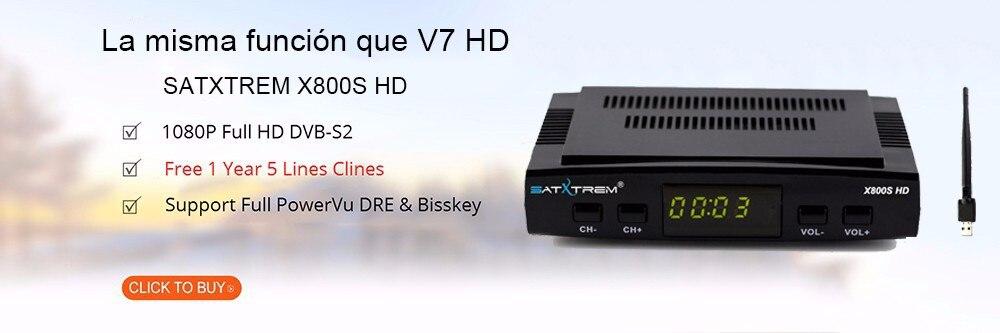 X800S