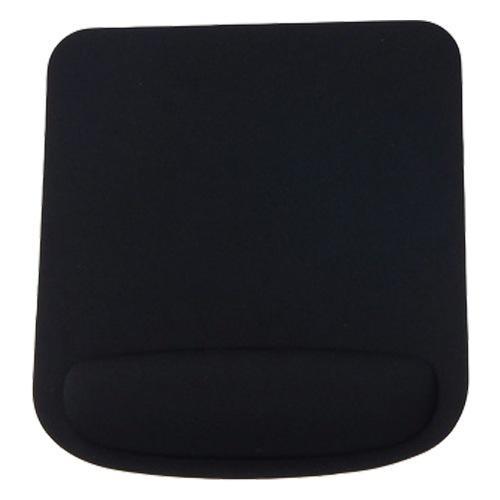 Rectangle Wrist Support Cloth + EVA Mouse Pad Mice Mat For Compute 210*230*20mm