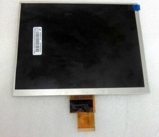 174mm*136mm New 8 inch LCD Display for DNS Airtab M84g 3G TABLET LCD Display 1024x768 Screen Panel Frame Free Shipping new 8 inch tablet lcd screen hx080wq65xg 080wq65xg lcd display free shipping