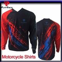 Fury Race Brand Original Men MTB Downhill Jersey DH Clothes Motocross T shirt Motorcycle Cycling Jerseys Bike Roupa Clothing