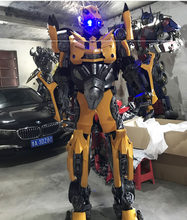 Bumblebee Transformers (China)