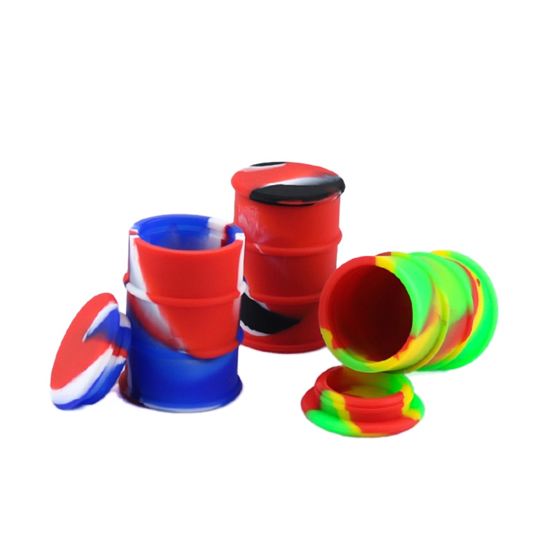 26ml silicone  container 4
