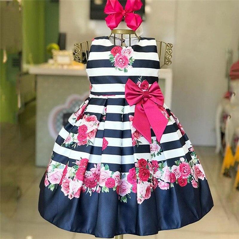 2 3 4 5 6 7 Filles Paillettes Pageant Flower Girl formelle Parti courte Robe lime SZ