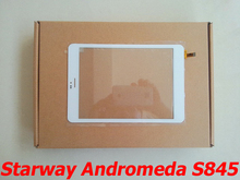 Quality Touch Screen for Starway Andromeda S845 tablet 7.9