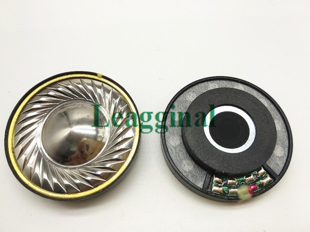 40 mm luidsprekereenheid, titanium film luidspreker, exclusieve - Draagbare audio en video - Foto 1