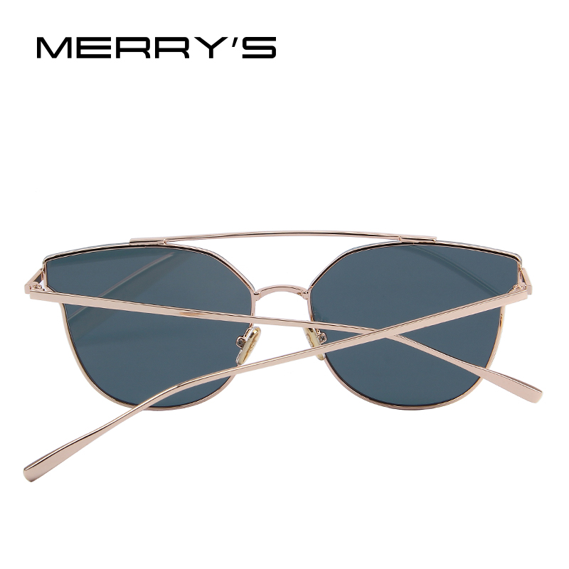 MERRY'S Women Fashion Cat Eye Sunglasses Gafas de sol clásicas de - Accesorios para la ropa - foto 4