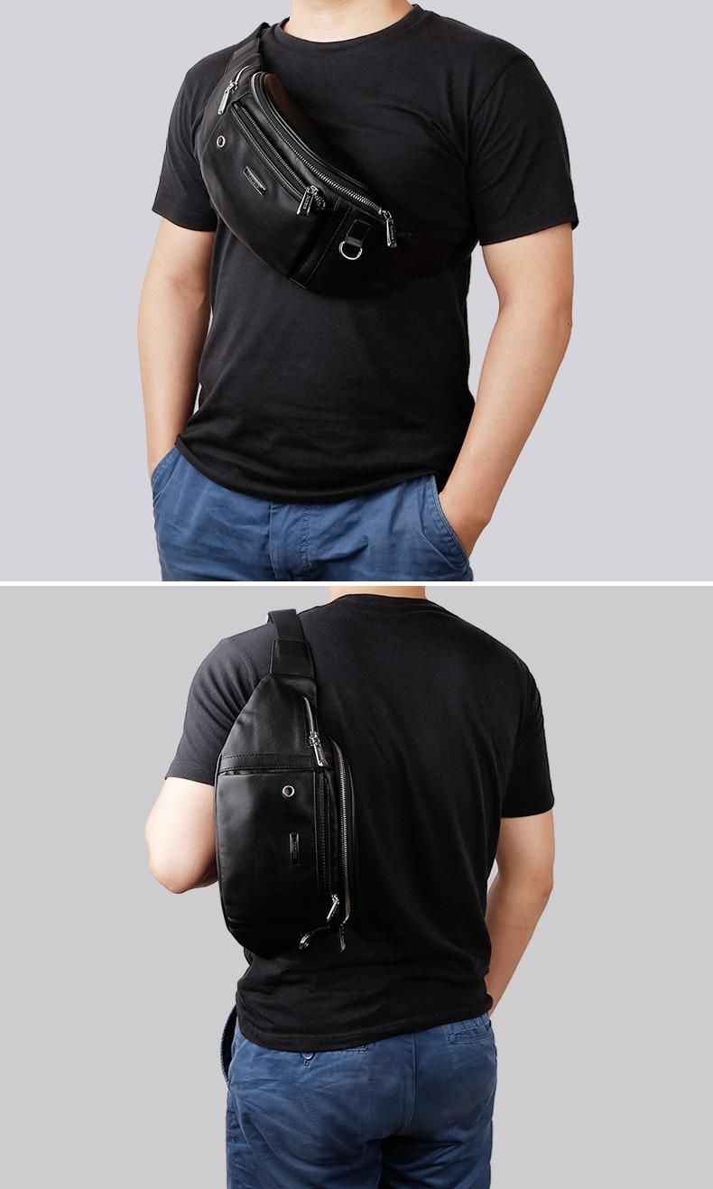 fashion belt bag
