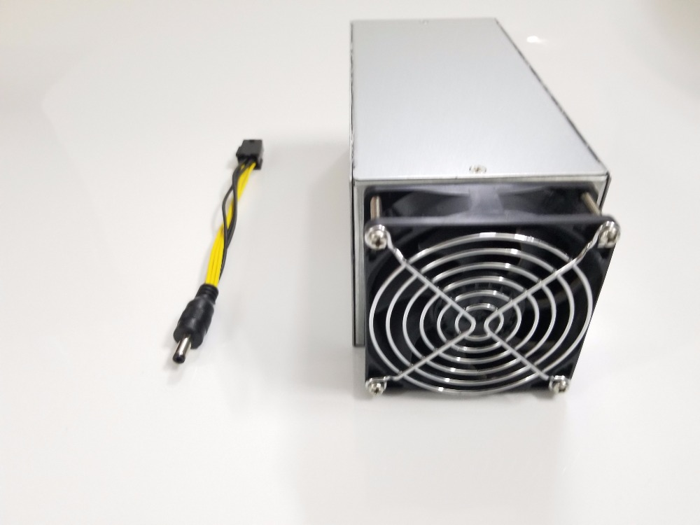 FFMiner D18 340GH/S 160W mini and low noise Cost-effectiveness higher than Innosilicon D9 for DCR low noise home-mining machine цена