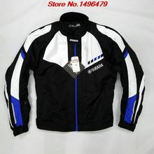 2015 Dongkuan popular brands of motorcycle racing suits Oxford wearable clothing material motocross clothing - Blue M-XXXL