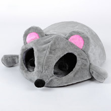 Mouse Shaped Pet Bed