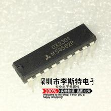 Send free 10PCS M54562P  DIP-18   New original hot selling electronic integrated circuits