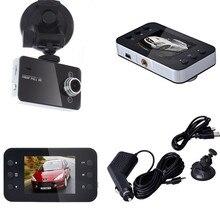 ЖК-дисплей Full HD 1080 P Видеорегистраторы для автомобилей Камеры для авто видео Регистраторы May29 заводская цена 2017