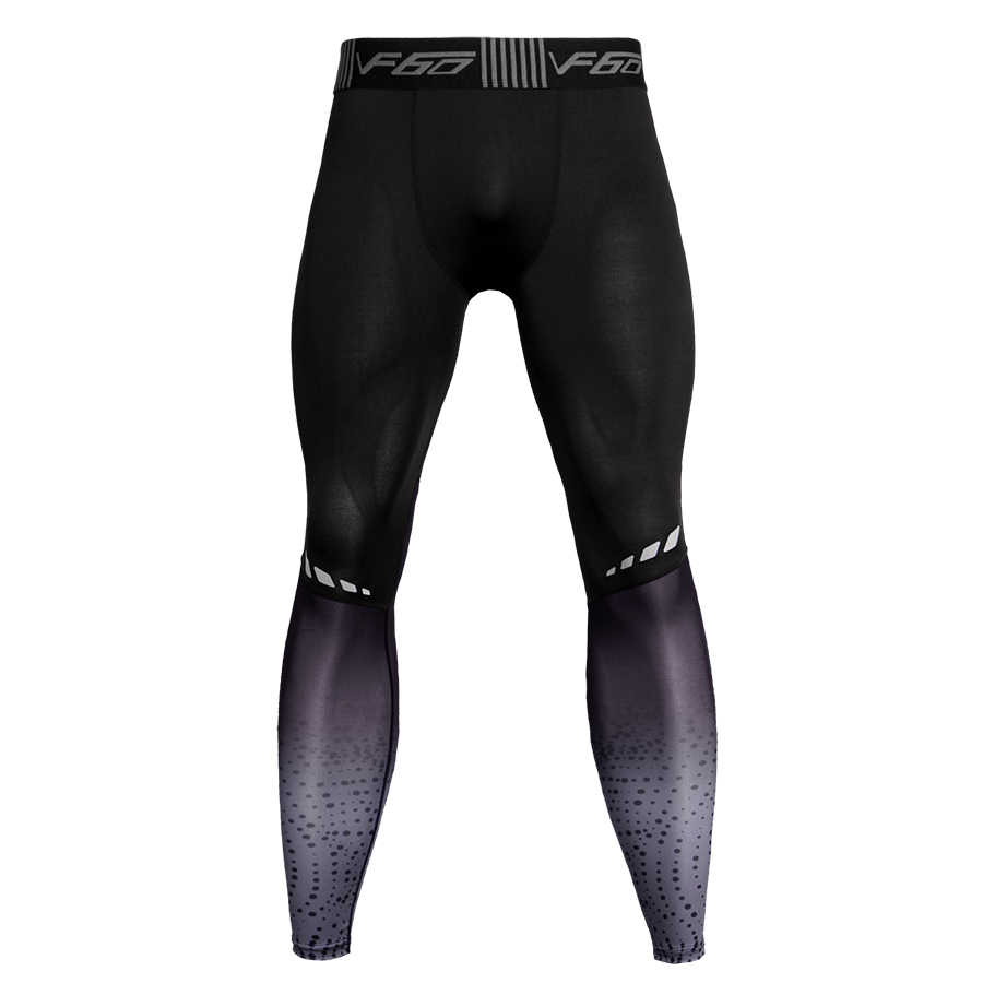 CANGHPGIN, mallas para correr, mallas deportivas para hombre, ropa deportiva, pantalones de Yoga, compresión para gimnasio, pantalones ceñidos, pantalones largos para hombre