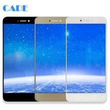 Лучшие ЖК-дисплей Дисплей для huawei P9 Lite P9lite Сенсорный экран телефона ЖК-дисплей s дигитайзер сборки Запчасти для авто