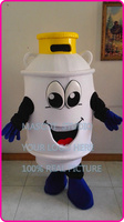 mascot Propane Tank mascot gas cotume custom fancy costume anime mascotte theme fancy dress carnival costume