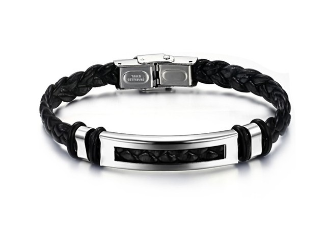 Men Jewelry Trendy...