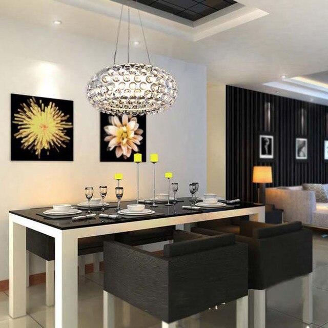 Emejing Lampadari Per Sala Da Pranzo Images - House Design Ideas ...