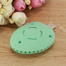USB Electric Portable Anti Mosquito Repellent Odorless Long-Lasting Indoor Outdoor Killer BA