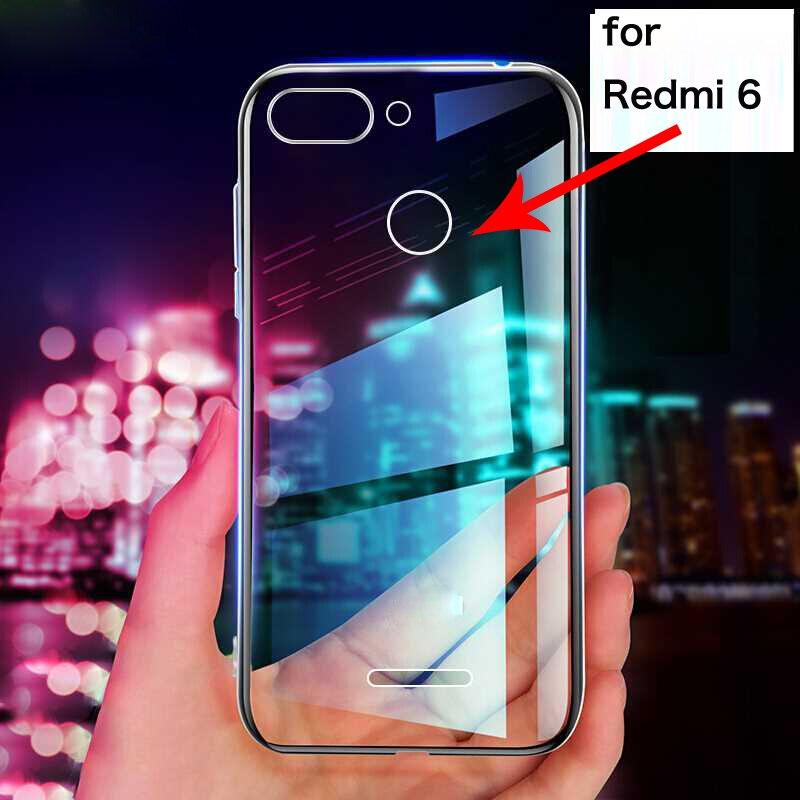 Xiaomi Redmi 6A Case Xiaomi Redmi 6 A Case 5.45