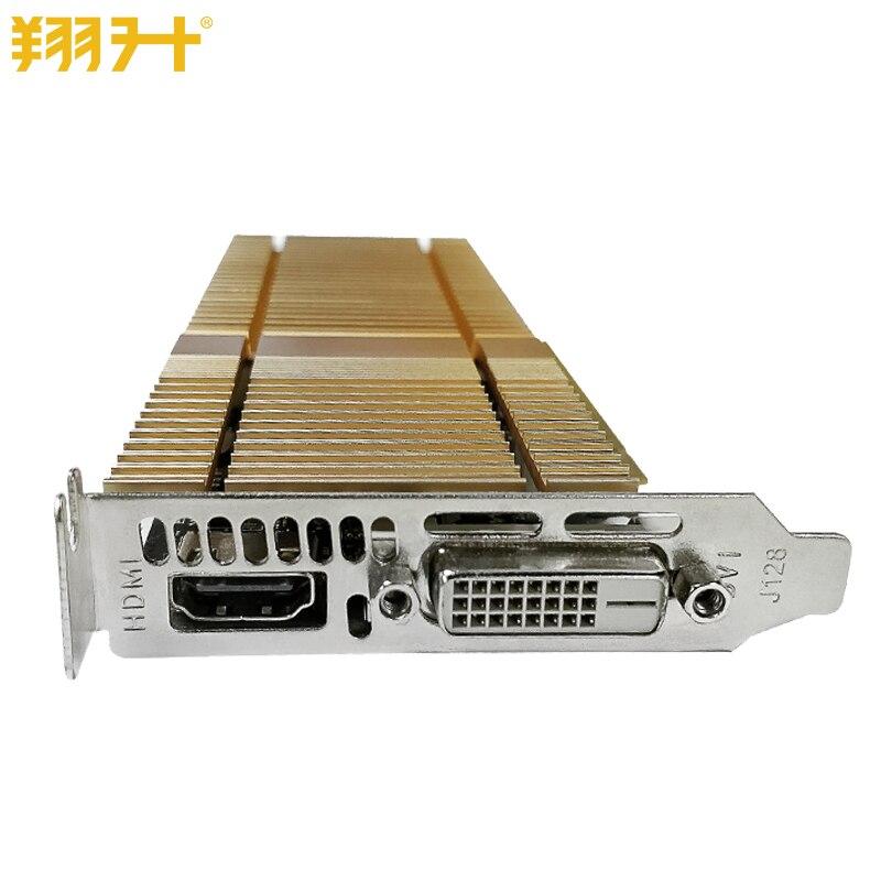 Nouveau Original ASL GT1030 SSLP carte graphique 2G GDDR5 64bit cartes vidéo pour nVIDIA Geforce GT 1030 Hdmi Dvi jeu