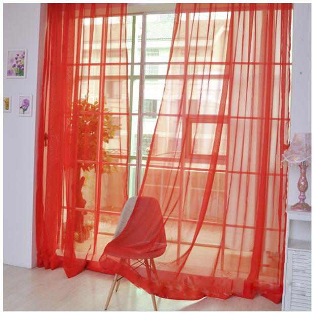 szs varilla desgaste shalian color slido caliente cortar ventana screening blackout cortinas rojaschina