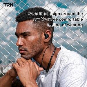 Image 5 - Беспроводные Bluetooth наушники TRN BT3S с поддержкой Bluetooth 4,2