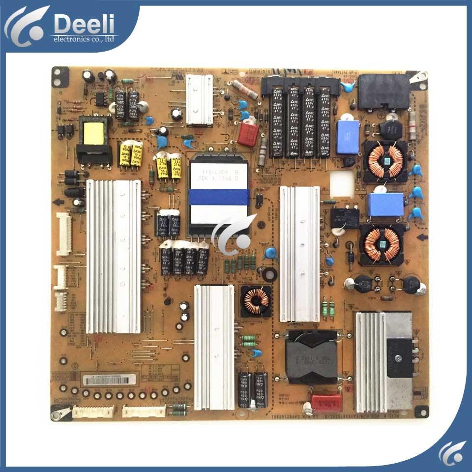 98% new original Power Supply Board P55-11SLPB EAY62169901 EAX62876201 used board good working 90% new original used for power supply board 47le5300 47le5500 eay60803401 yp42lpba yp47lpbl good working