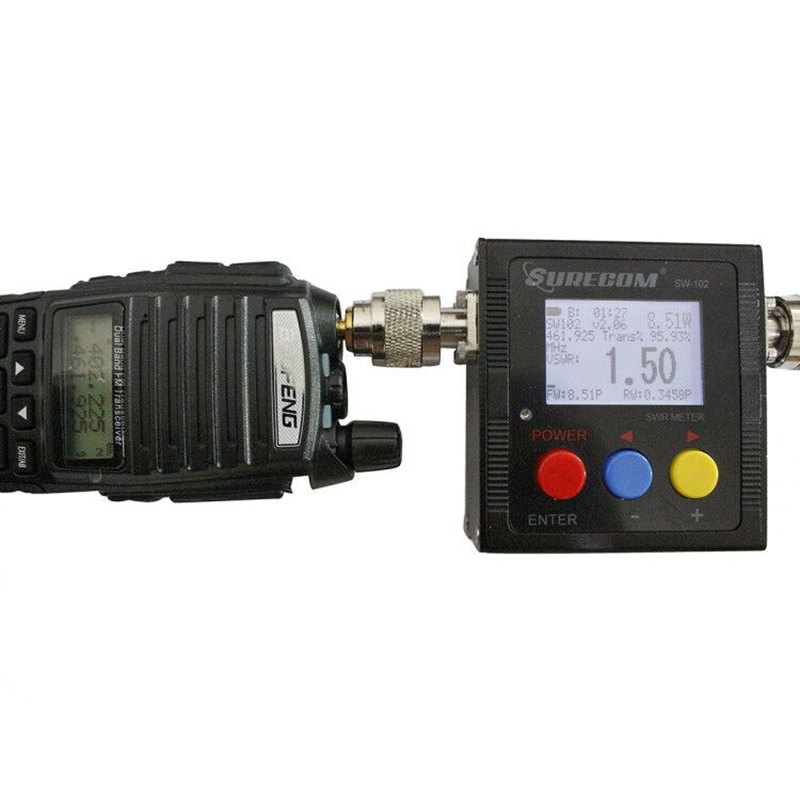 Image 3 - 2020 Baofeng UV 82 Plus  8W 10KM Long Range Powerful Walkie  Talkie Portable CB vhf/uhf ptt two way Radio Amador 8 watts of  UV82baofeng uv-82vhf amportable cb