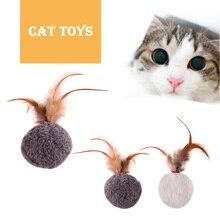 5pcs Funny Pet Toy Ball