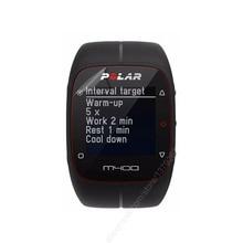 3pcs Clear Film Guard for Polar M400 Smart Sports Watch HD Clear Skin Cover Anti wear