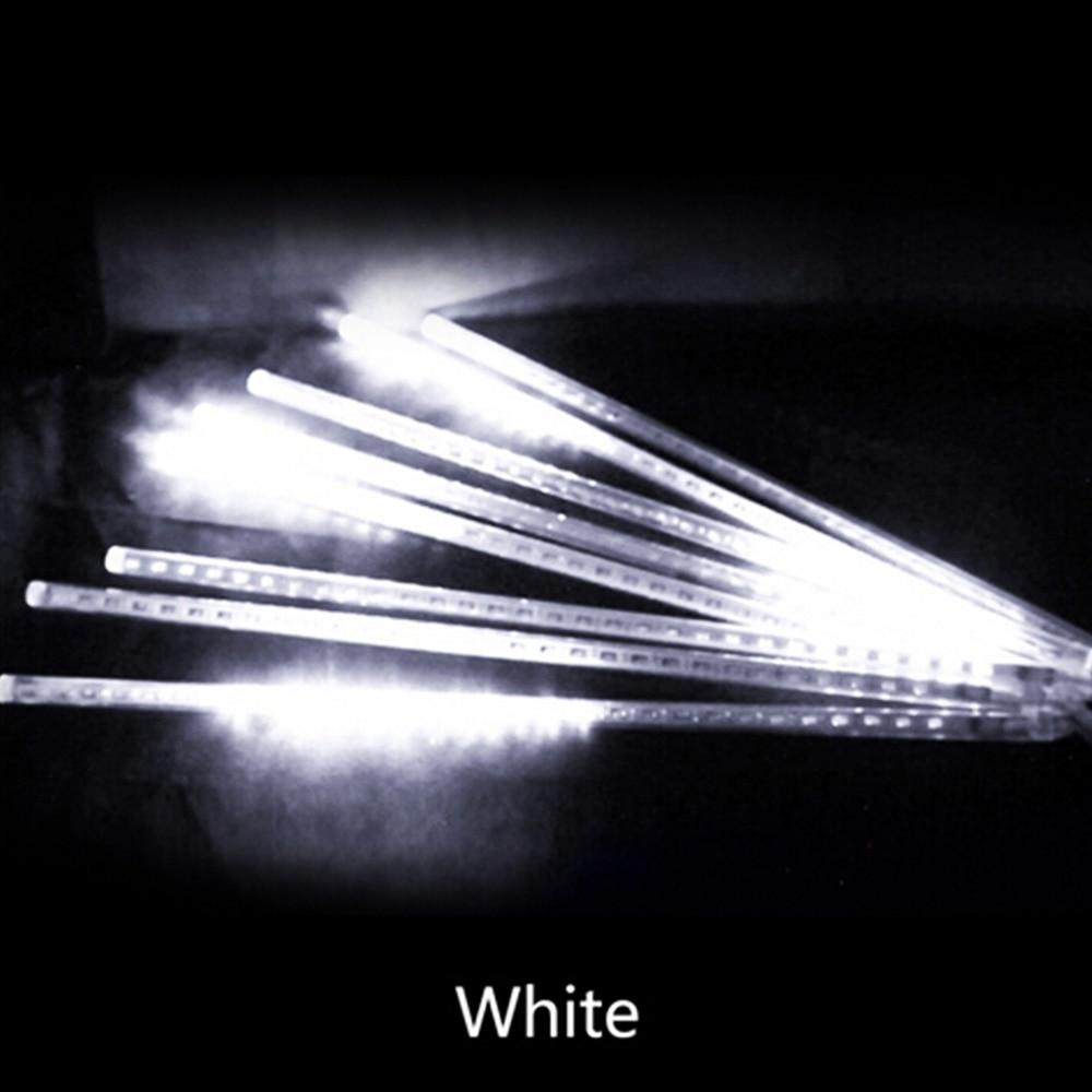Multi-color 30CM метеора душқа арналған - Мерекелік жарықтандыру - фото 6