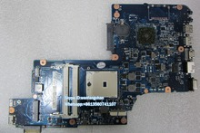 Free shipping original For C875 C875D 17.3″ laptop DDR3 integrated motherboard H000042830