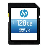 HP SD Card 128GB microSDXC Memory Card U1 Class10 4K 90MB/S SD Kaart cartao de memoria Flash Stick Camera Carte Micro sd 128 gb