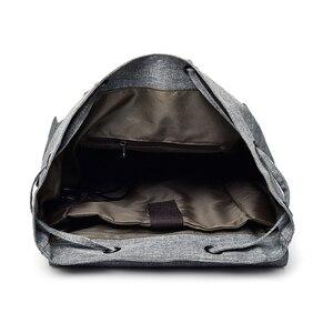 Image 5 - Anime Naruto Cartoon Canvas Backpack for Teenage Akatsuki Itachi Sharingan School Daypack Large Capacity Shoulder Bags Mochila